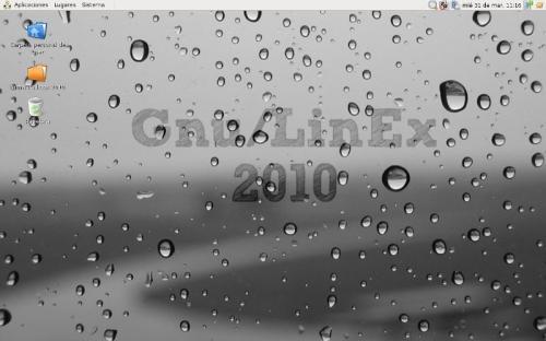 gnulinex 2010